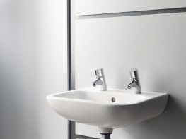 Our bespoke, low-cost Rapiduct washroom panel system was specially created by our panelling experts to offer easy installation and a functional finish. Rapiduct is suitable for all wet and dry environments. Our Rapiduct is a timbre-framed panelling system desi...