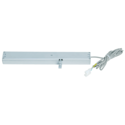 Programmable 24VDC chain actuator - current consumption 0.5A - for surface mounting for comfort ventilation. Not appropriate with roof windows. The electronics in this actuator can be programmed to suit specific requirements – i.e. pressure- and traction for...