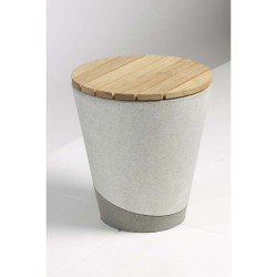 Coda Stool - Marshalls Street Furniture