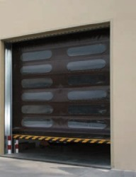 High Speed Folding Door Instant Pass Basic image