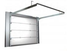 Sectional Garage Door - OSA Door Parts