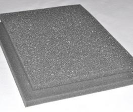 AbFoam F Acoustic Foam Sheets image