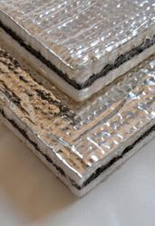 Acoustic Heatshield Acoustic Foam Sheets image
