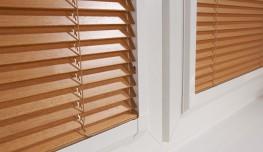 Wooden Blinds image