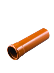 UPP466 - Below-Ground Drainage Fittings image