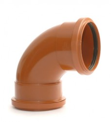 UB411 - Below-Ground Drainage Fittings image