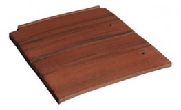 Ashmore Interlocking Double Plain Tile image