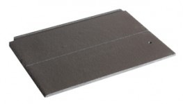 Duo Edgemere Interlocking Slate image