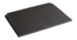 Riven Edgemere Interlocking Slate image