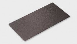 Rivendale fibre cement roofslate features a riven surface and dressed edge, combiningthe benefit of modern slate technologywiththelook ofnatural slate. ...