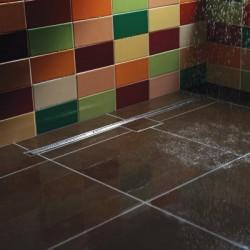 Showerlay Linear image