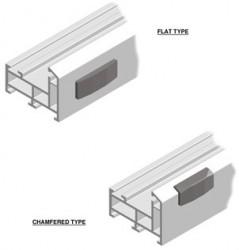Chamferred Handle Wedges image