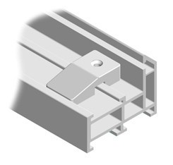 Run up Blocks - Screw Fit image