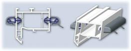 Slimline Trickle Ventilator image