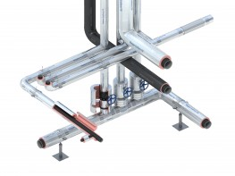 Kooltherm FM Pipe Insulation System image