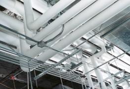 Tarecpir Insulation - Kingspan Industrial Insulation Ltd