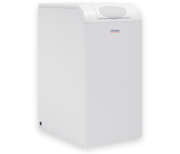 The Potterton Commercial Eurocondense three is a range of floor-standing condensing gas boilers that are compact in design and quiet in operation. They already comply with the forthcoming ErP directive and have previously been installed in universities, retire...