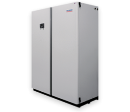 iHE - Commercial Building Boilers image
