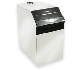 The Potterton Commercial Sirius FS is a range of technically sophisticated floor standing stainless steel boilers. It is lightweight and quiet in operation making it easy to site and install. It is a perfect replacement for applications where the existing atmo...