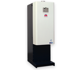 MAXXflo - Commercial Building Boilers image