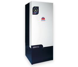 The NEOflo from Andrews Water Heaters is a range of high efficiency direct fired storage water heaters. They have low internal pressure loss which makes them the perfect solution for commercial applications in areas where low water pressure is a problem....