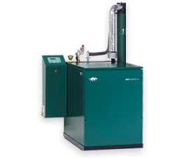 The Baxi SenerTec UK Dachs mini-CHP system uses an internal combustion engine that can be fuelled by either natural gas or LPG. Designed for use in larger residential buildings or commercial premises, the flexibility of using a multi module system means that t...