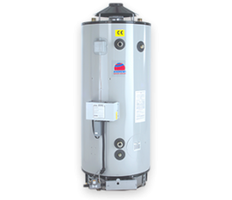 Hiflo - Commercial Building Boilers image