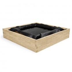 WoodBlocX Street Furniture Slioch Pond - WoodBlocX