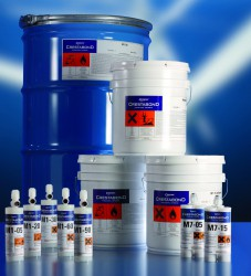 A complete range of primerless, MMA structured adhesives ideally suited for use in agricultural, recreational vehicles and land transport, carrying both dry freight and refrigerated goods...