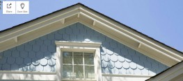 Hardieshingle Siding - James Hardie
