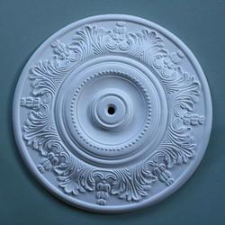 Victorian Plaster Ceiling Rose 500mm dia. MPR022 image
