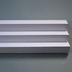 Plaster Coving Large Three Step 150mm Drop LPC025 - Plaster Ceiling Roses