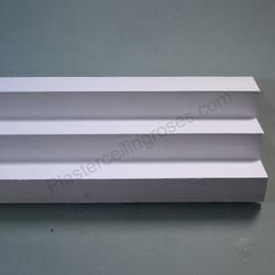 Plaster Coving Large Three Step 150mm Drop LPC025 image