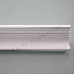 Plaster Coving Small Art Deco 50mm SPC021 image