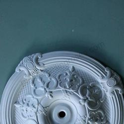 Victorian Gothic Plaster Ceiling Rose 680mm dia. LPR001 image