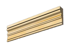 Timber Architrave 105mm x 32mm ARC008 image