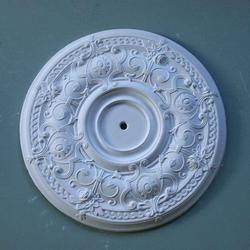 Ornate Victorian Plaster Ceiling Rose 710mm dia. LPR011 image