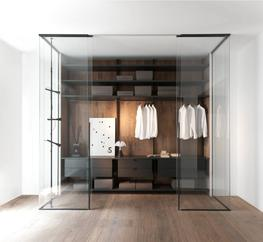 Ri-Vista: Specialised Shelf + Door System image