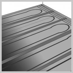 Underfloor Heating System - OMNIE FoilBoard - OMNIE