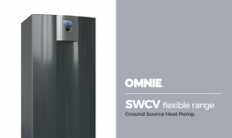 Underfloor Heating System - Design, technical support and top performing emitters for every floor. - OMNIE