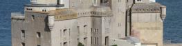 Palmerston Fort
