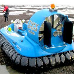 Hovercraft image