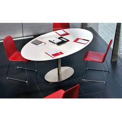 Rufino Round Table Base image