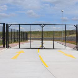 Protek 1000 & 2000 Bespoke Gates image