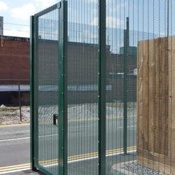 Protek 358 Bespoke Gates image