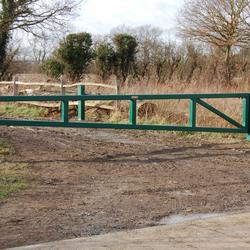 Swing Gate Barriers image