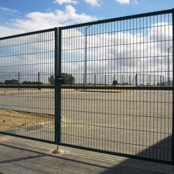 Protek 656 & 868 Rebound Bespoke Gates image