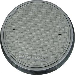 700mm plastic manholes D400 image