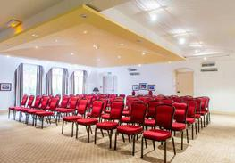Stacking Banquet Chairs for Hotel Banqueting Halls, Events and Functions image