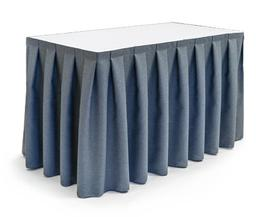 Custom Table Skirting image